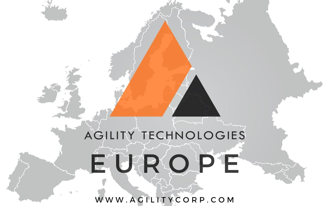 Agility Technologies Corporation Announces International Expansion