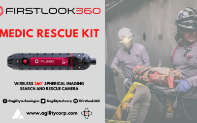 Medic Rescue Kit (MRK) – FirstLook360