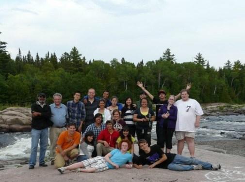 The Team 2012