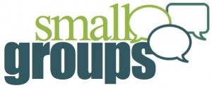 Small Groups Logo