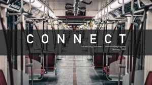 Mini Connect - January 2018 issue