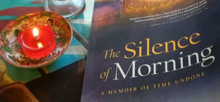 The Silence of Morning by D.H.Hickman – A Book Review