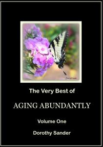 Best of Aging Abundantly Book