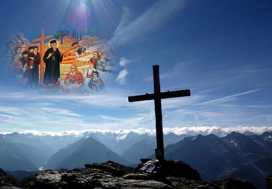 Αποτέλεσμα εικόνας για προφητειες αγιος κοσμας αιτωλος