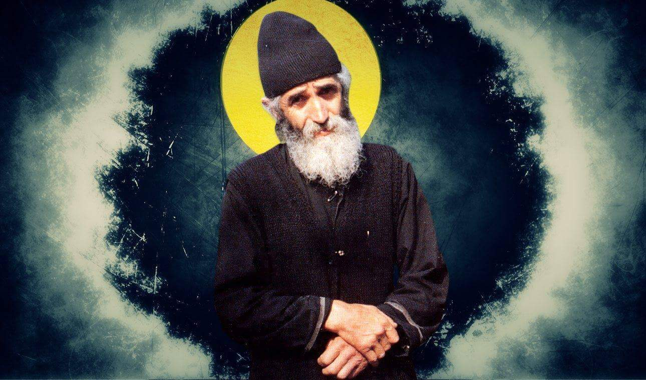 Τι είναι η Θεία δικαιοσύνη~ Άγιος Παΐσιος o Αγιορείτης