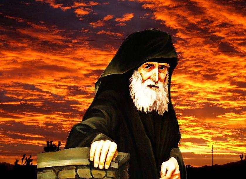 ΑΓΙΟΣ ΠΑΪΣΙΟΣ: Η παρουσία του Χριστιανού είναι ομολογία πίστεως
