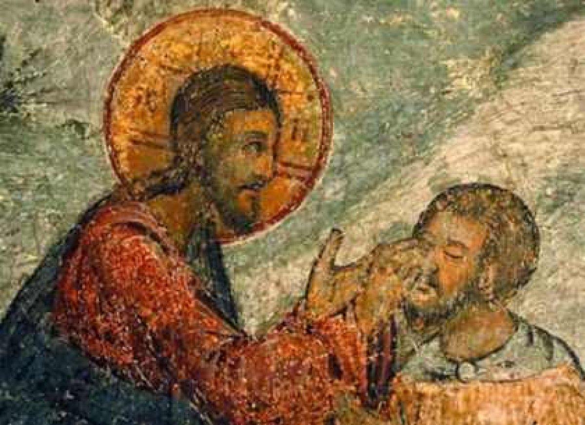 Κυριακή ΙΔ΄Λουκά,  Σοφονίου Προφήτου, Αγγελή Νεομάρτυρος του Αργείου εν Χίω