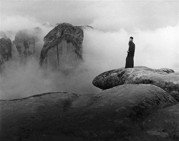 Μία διδακτική ιστορία που άλλαξε την ζωή ενός μοναχού