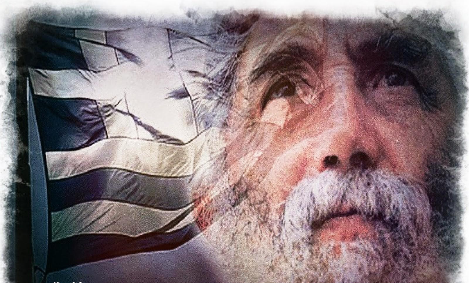 Άγιος Παΐσιος: «Γιατί ο Θεός δεν θα καταστρέψει την Ελλάδα»!!!