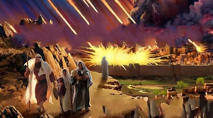 Η Θεία Δίκη ~ Άγιος Μακάριος ο Αιγύπτιος