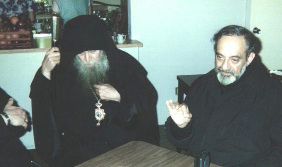 """Το φαινόμενο """"π. Ιωάννης Ρωμανίδης"""" και η διορατική Γερόντισσα μητέρα του Ευλαμπία Ρωμανίδου"""