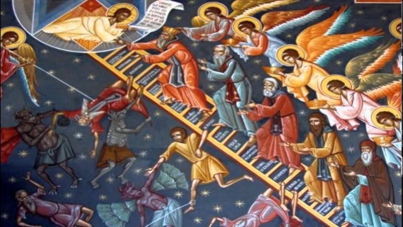 Άγιος Δημήτριος του Ροστώφ – Πνευματικό αλφάβητο: Θ  – Υπερηφάνεια