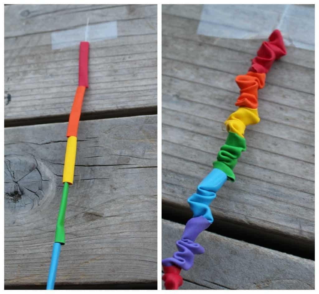 balloon bracelet how to