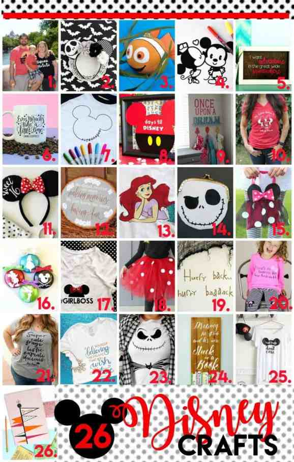 26-cute-disney-crafts-to-create-and-make
