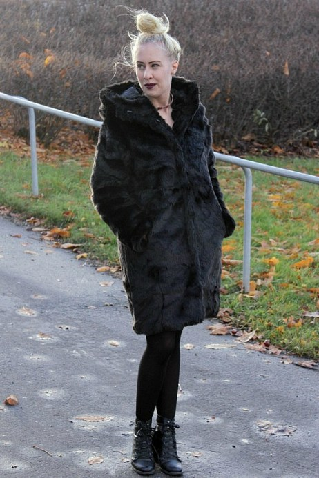 Monki jacket