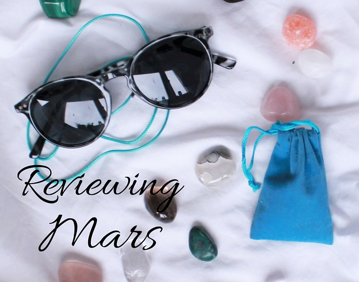 Reviewing Mars