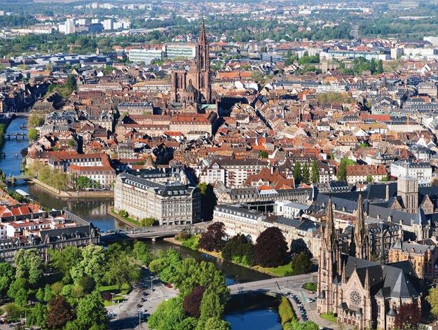France : A Strasbourg, l'Université apprend le Français aux réfugiés