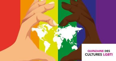 Quinzaine des cultures LGBTI 2018 – 23ème Marche des Fiertés