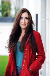 Brigitta C. Kemner, Business Coach, Personal Coach, Veränderung