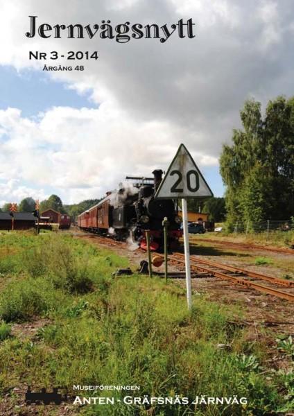 Jernvägsnytt 3-2014