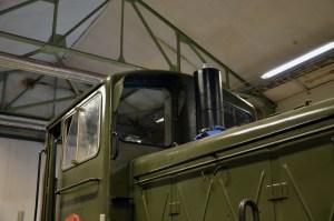 Fönster monterade på HBA 2. Foto: Yngve CG