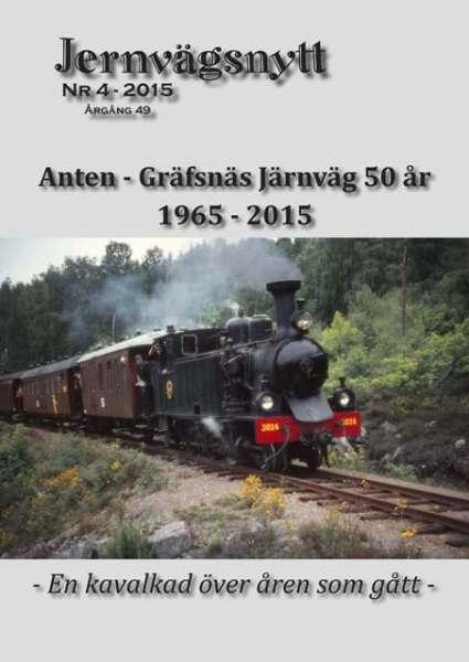 Jernvägsnytt 4-2015