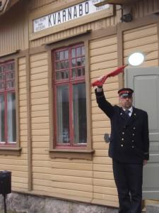 Tkl i Kvarnabo. Foto: Pierre Enbert
