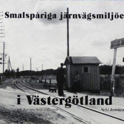 Smalspåriga järnvägsmiljöer 1979