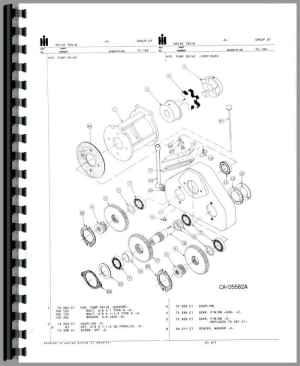 1466 International Wiring Diagram  Wiring Diagram Fuse Box
