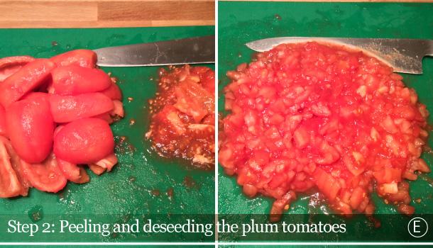 """""""Pappa al Pomodoro"""" recipe - """"Tuscan bread and Tomato"""" soup"""