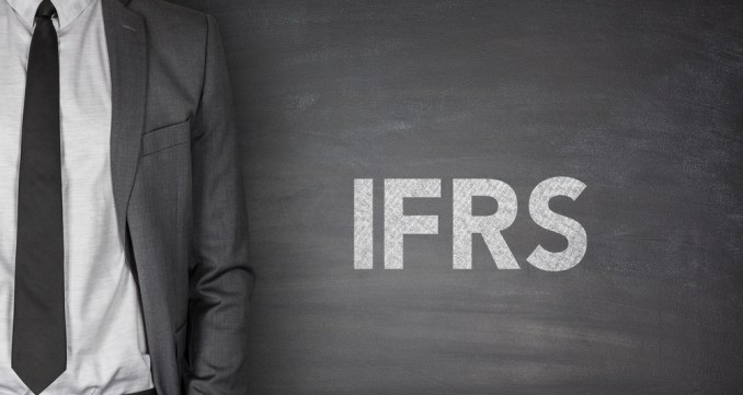 IFRS 5 Non Current Assets held for sale