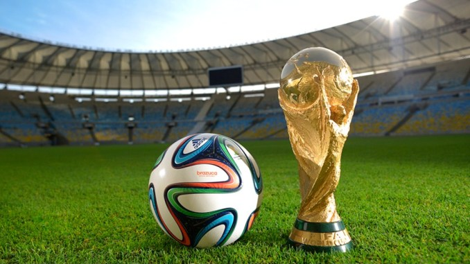 Top 10 Greatest Soccer World Records