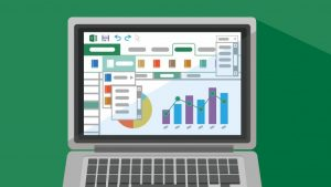 HOW TO INSERT BLANK ROWS IN EXCEL