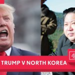 North Korea threatens to attack US Military Base