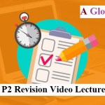 ACCA P2 Revision Video Lectures for 2018