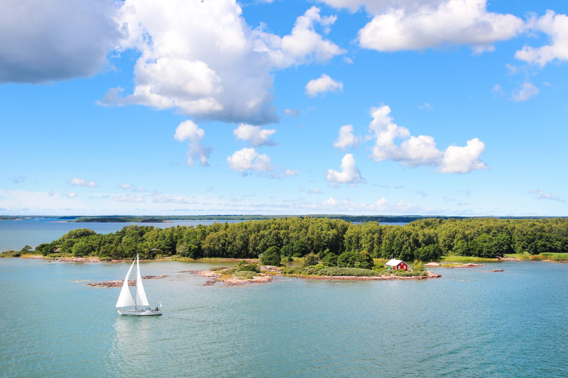 6 cool facts that you probably didn't know about the Aland Islands