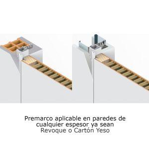 Packed Block Revoque-Cartón Yeso