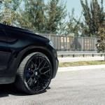 Ag Luxury Wheels Bmw X6 Agluxury Agl57 Monoblock Forged Wheels
