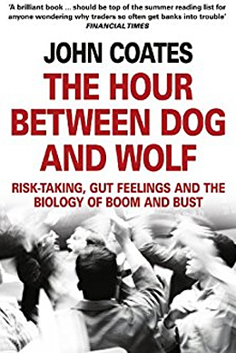 the hour betwwen dog wolf