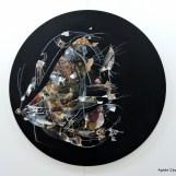 Saturnia Pyri 100x100