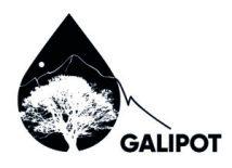 Identité visuelle de GALIPOT