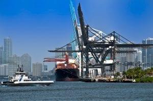 harvey texas ports