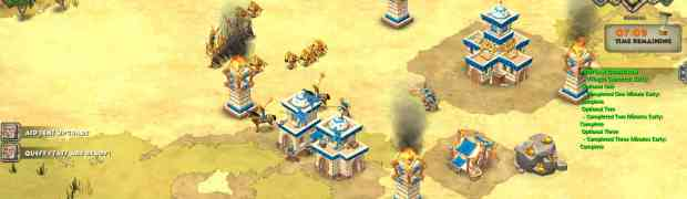 Age of Empires Online - Persian Coercion My Current Record