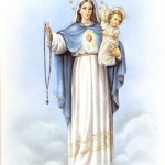 Mother of Mercy: seeking compassion from Jesus through Mary