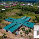 Catholic Priest builds first-ever Palliative Care Centre in Ghana