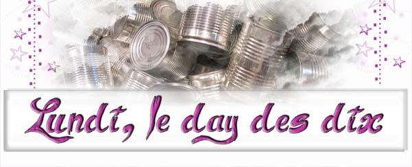 LLDDD - Les 10 meilleures idées pour donner une seconde vie aux boîtes de conserves (1/6)