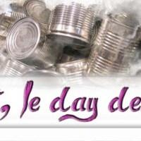LLDDD - Les 10 meilleures idées pour donner une seconde vie aux boîtes de conserves
