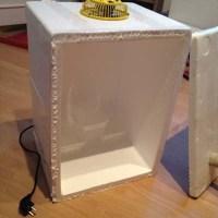 DIY pour fabriquer un climatiseur maison !
