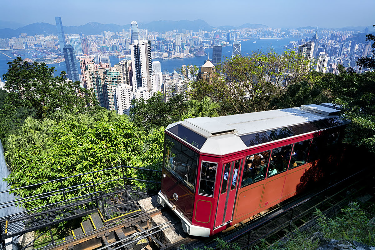 Free Travel Guide for Hong Kong - What to do in Hong Kong