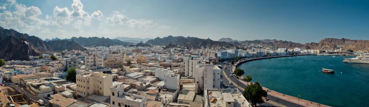 5 من أهم الأنشطة السياحية في سلطنة عمان التي ننصحك بتجربتها - نصائح سفر من  موقع أجودا